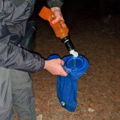 How-To Purify Drinking Water when Camping